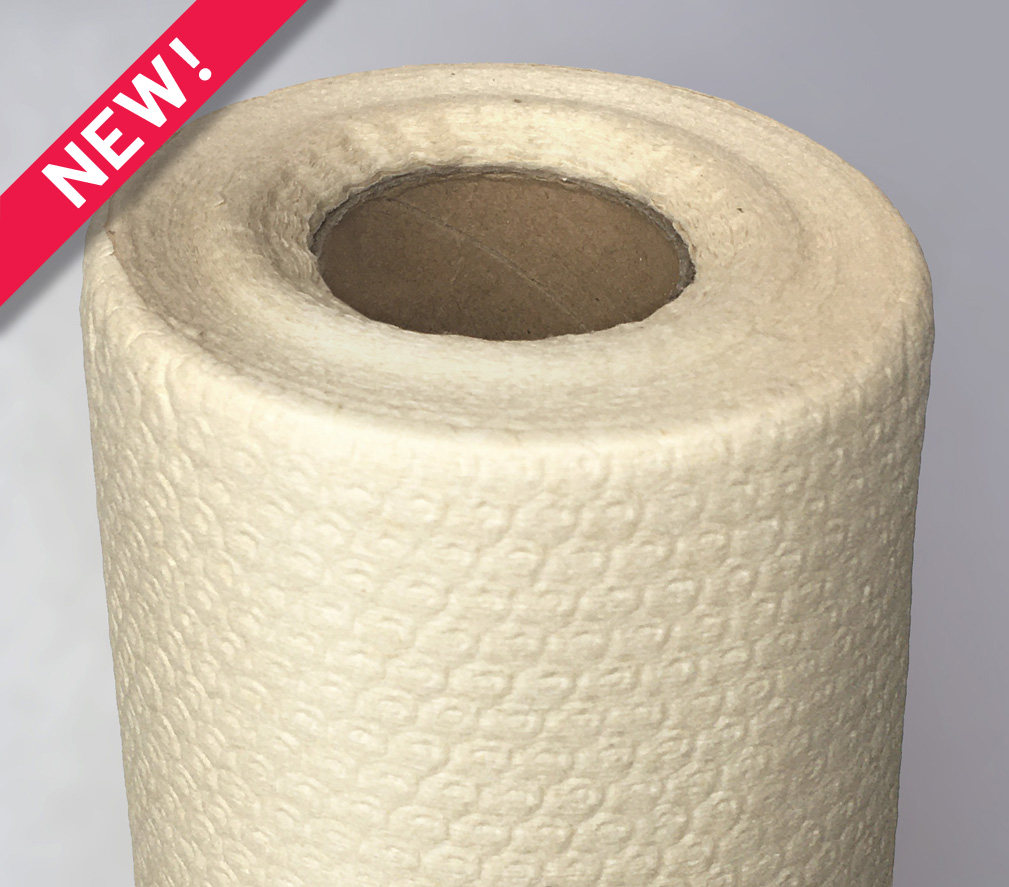 Absorbent Dry Wipes