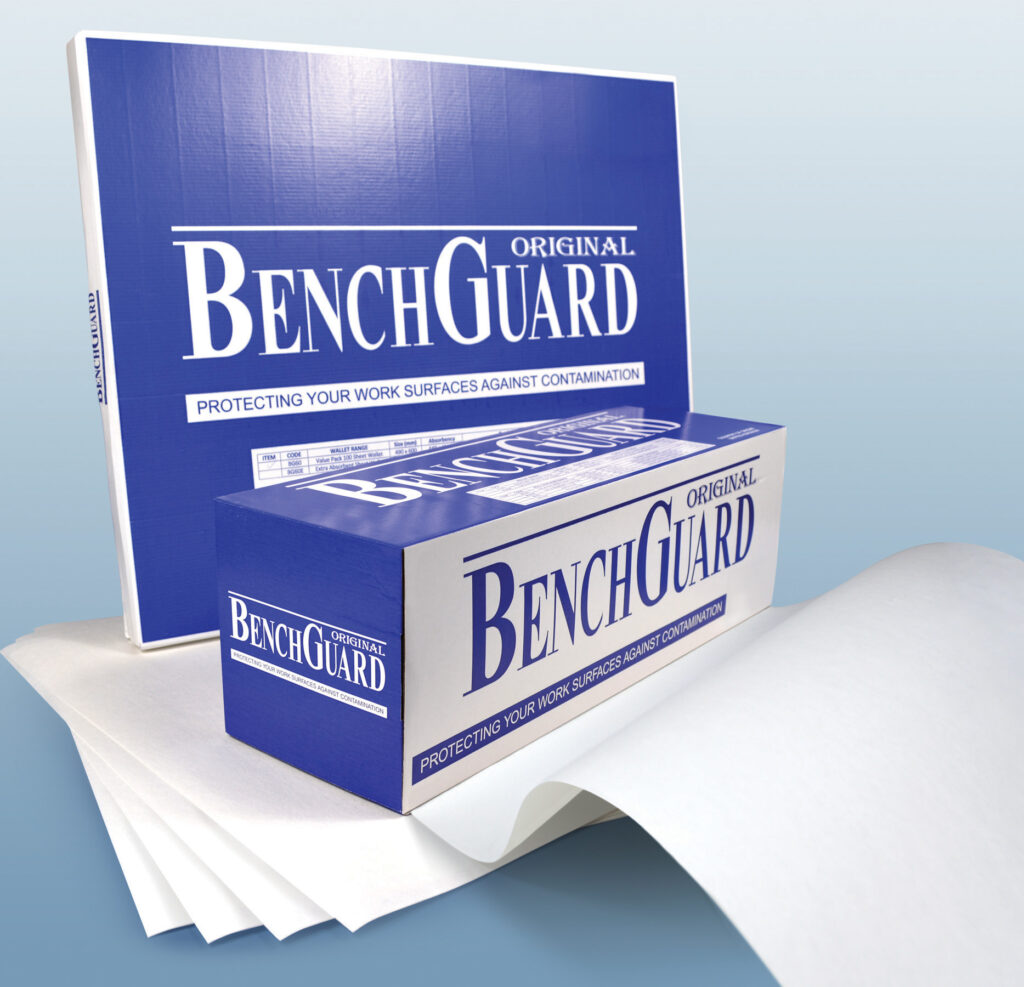 Benchguard Products